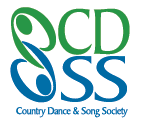 Funded in part by the Country Dance and Song Society